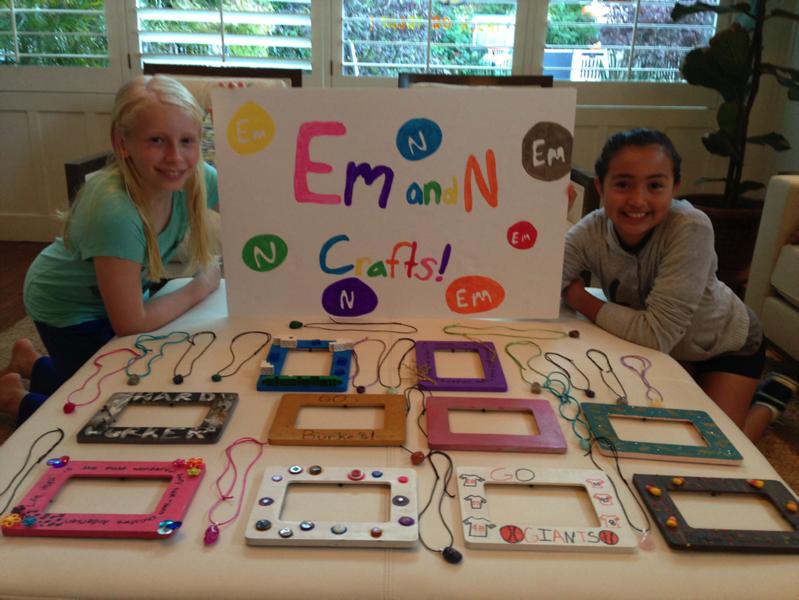 Em and N Crafts