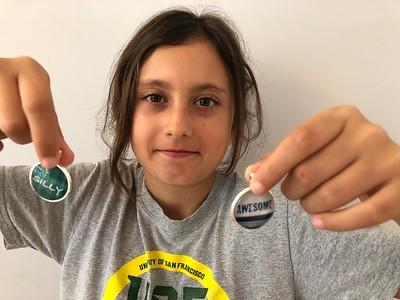 Kool Keychains, Jackie J. (5th Grade)