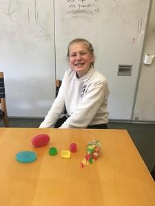 Sister Soaps, Kären R. (6th Grade)