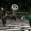 2nd Half Pep Band