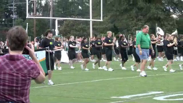Game Night - Cardinal Gibbons - Part 2 of 3