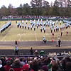 Cary Band Day '12 - UNC Marching Band Show