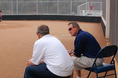 Baseball and Softball 2011