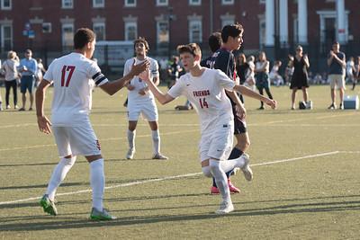 Friends Seminary Varsity Boys Soccer
