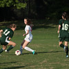 Friends Seminary Varsity Girls Soccer