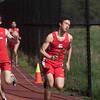 Friends Seminary varsity spring track