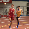 Friends Seminary Boys and Girls Winter Track