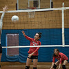 Friends Seminary Girls Varsity Volleyball