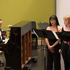 Friends Seminary Upper School Autumn Concert