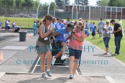 Gary Walls Memorial Special Olympics