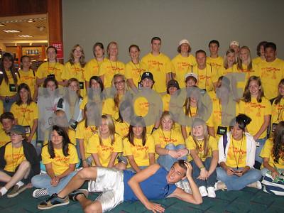 East Coast Trip 2007