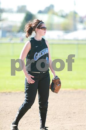 JV Girls Softball vs RHS