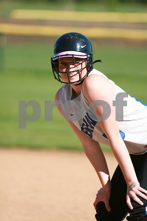 JV Softball vs Sandy