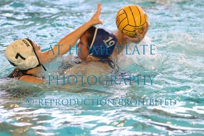 Varsity Girls Water Polo vs RHS