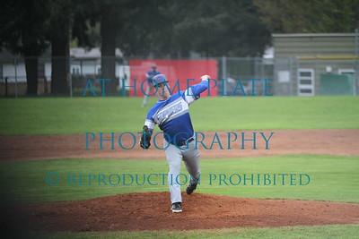 Varsity Baseball vs Centenial   WIN