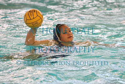 Varsity Girls Waterpolo vs Hood River