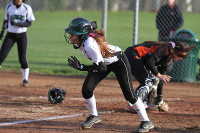 Raiders Softball #5