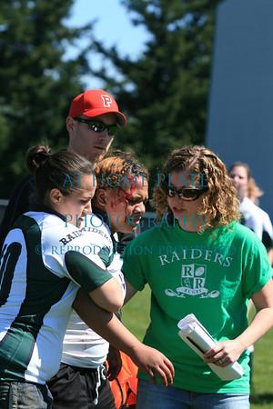 Girls Rugby vs Battle Ground