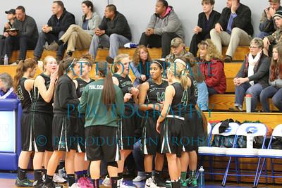 Varsity Girls Basketball vs Gresham