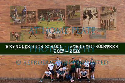 Reynolds High School  2015-2016