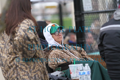 Sandy High School Spring Break tournament day2 g2
