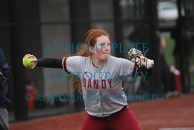 Sandy High School 2016-2017