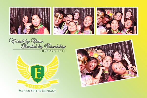 School of the Epiphany Graduation  |  06.03.2017