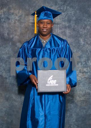 FCC Graduation February 2017