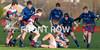 Bangor Grammar 33 Dalriada 0, Medallion Shield, Saturday 18th January 2020