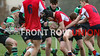 Ballyclare High 17 Sullivan Upper 24, Medallion Shield, Tuesday 21 January 2020