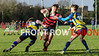 Belfast High School 0 Ballymena Academy 41, Medallion Shield, Saturday 1st February 2020
