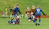 RBAI 36 Bangor Grammar 5, Medallion Shield QF, Saturday 15th March 2012