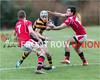 RBAI 36 Regent House, Schools Cup Rd 3, Saturday 7th February 2015