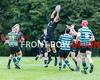 Campbell College 14 St Gerard's 15, Saturday 7th September 2019