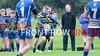 Belfast High 0 Bangor Grammar 41, Schools Rugby, Saturday 5th October 2019