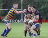 Belfast High 7 Belfast Royal Academy 38, Schools Cup, Friday 18th October 2019