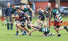 Campbell College 12 Terenure College 7, CCB 125, Friday 18th October 2019