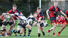 Ballyclare High 36 Omagh Academy 17, Schools Cup, Saturday 19th October 2019