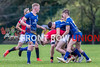Regent House 0 Bangor Grammar 36, Schools, Saturday 19th September 2019