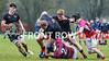 Enniskillen Royal Grammar 40 Royal School Dungannon 10, Group F, Saturday 16th November 2019