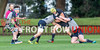 Methodist College 7 Wallace High 14, Schools, Saturday 30th November 2019