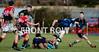 Wellington College 40 Antrim Grammar 0, Schools Bowl. Saturday 30th November 2019