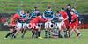Grosvenor Grammar 0 (0) - 19 (5) Mount Kelly School, Tavistock