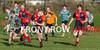 Ballyclare High 21 (0) - 36 (29) St Gerards, Irish Schools, Friday 3rd January 2020