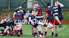 Wallace High 29 Ballymena Academy, Schools, Saturday 4th December 2020