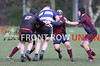 Our Lady and St Pats 0 Foyle College 17, Schools Bowl, Saturday 25th January 2020