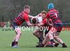 Ballymena Academy 14 Royal School Armagh 17, Ulster Schools Cup QF, Saturday 22nd February 2020