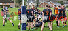 Wallace High School 19 Enniskillen Royal Grammar 10, Schools Cup QF, Saturday 22nd Febriary 2020