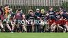 Wallace High School 19 Enniskillen Royal Grammar 10, Schools Cup QF, Saturday 22nd Febriary 2020