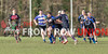Our Lady and St Pats 3 Larne Grammar 45, Schools Triohy SF, Wednesday 26th February 2020